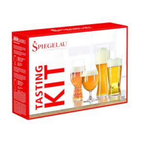 Spiegelau Tasting sörös pohár készlet