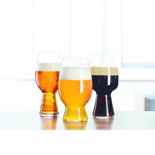 Spiegelau Tasting Craft Beer sörös pohár